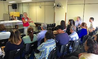 Representantes do poder público e de instituições não governamentais elegem, em Fórum, a nova composição do Conselho de Assistência Social