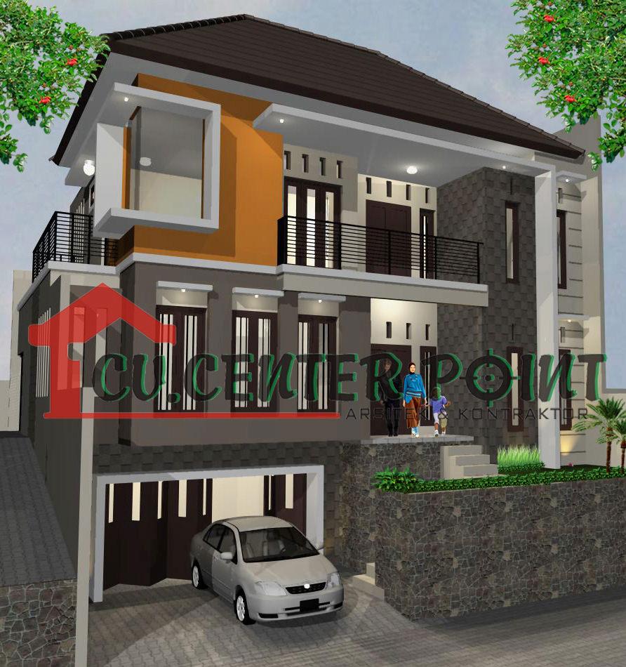 Jasa Desain Rumah Minimalis Modern Terbaru  2019 Bali