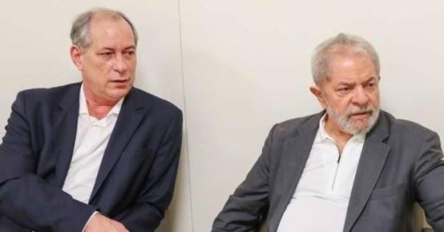 PSB define quinta se apoia Ciro ou Lula nas eleições deste ano. Saiba porque partido é considerado chave