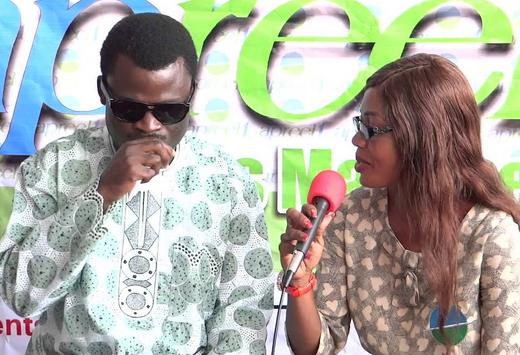 ooni ife spirit prophet kasali