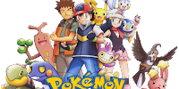 Download Anime Pokemon Diamond & Pearl Subtitle Indonesia