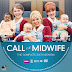 Call The Midwife Season 6 Disc 1 DVD Label