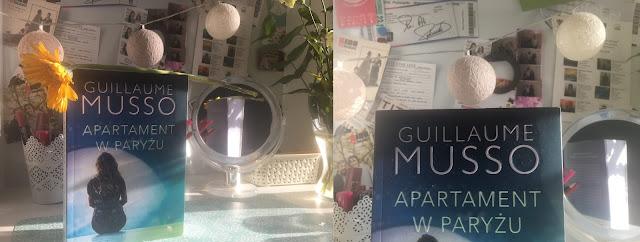 """Mroczny kącik #8: Guillaume Musso """"Apartament w Paryżu"""""""