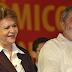 Ex-presidente Lula lembra trajetória política da ex-governadora Wilma de Faria