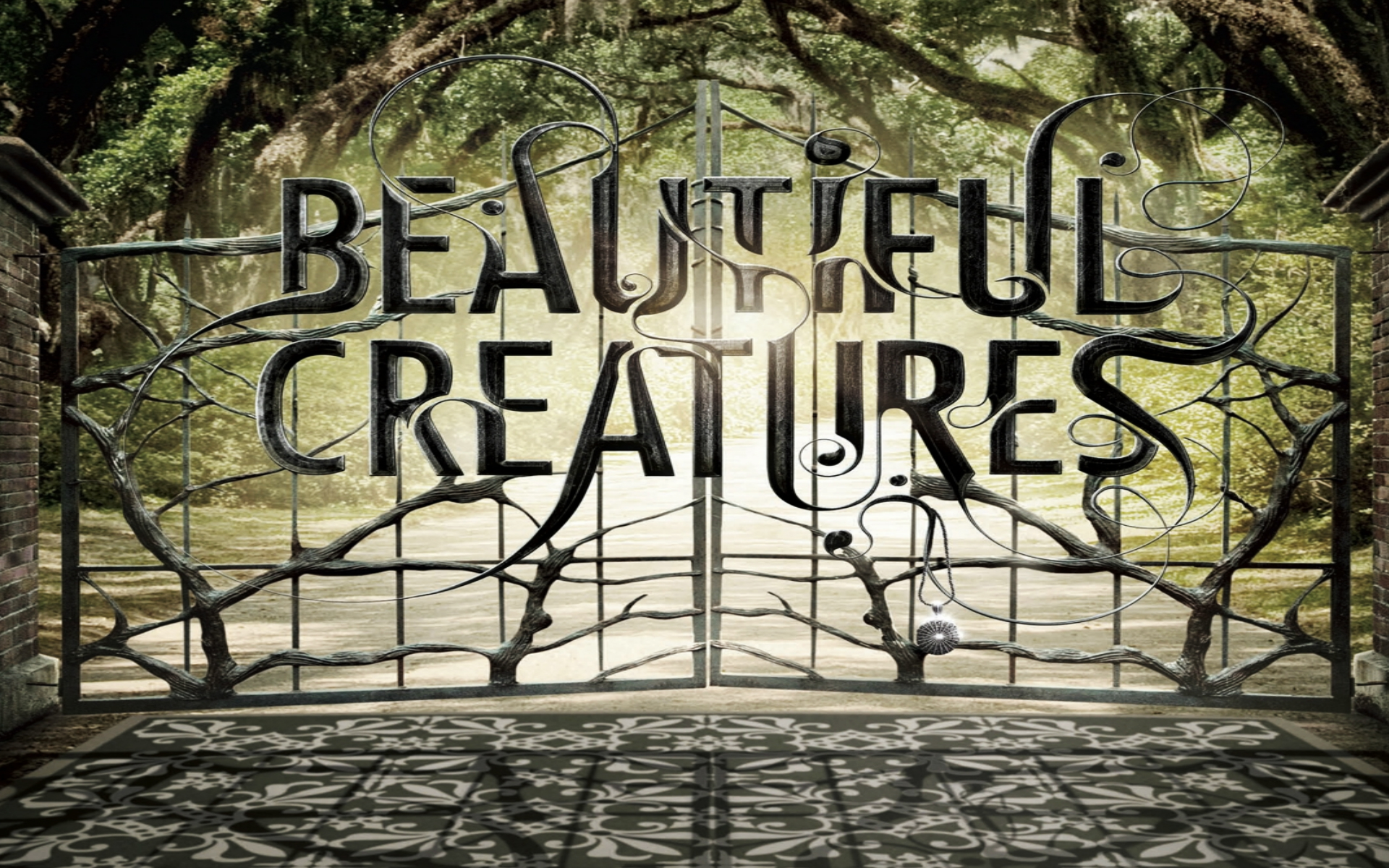 Beautiful Creatures Movie Hd Wallpapers And Character