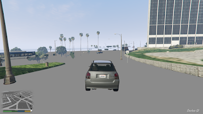 Cara Mengatasi Missing Textures pada Game Grand Theft Auto V