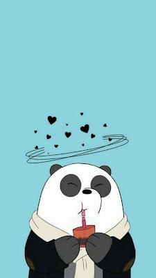 fondo de pantalla oso polar tumblr