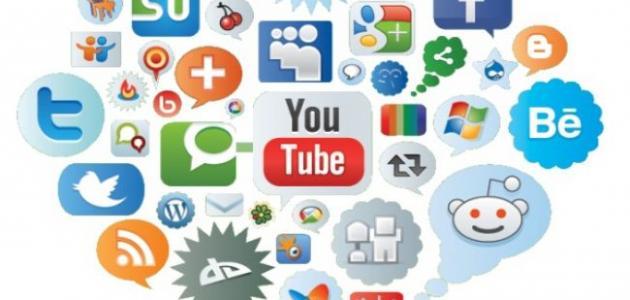 مواقع التواصل الاجتماعي في ازدهارٍ دائم