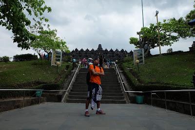 Bangga dan Cinta Indonesia