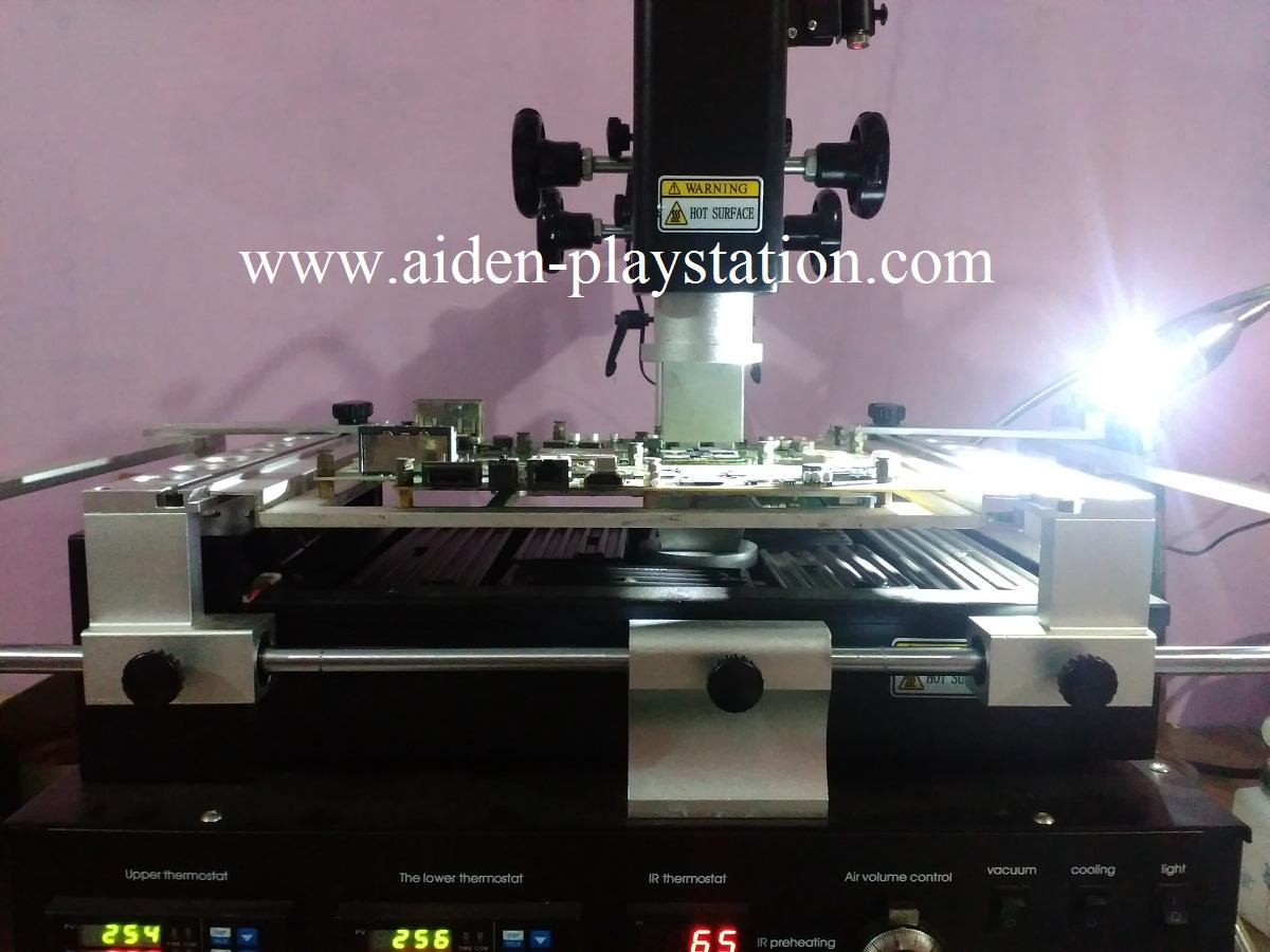 Aiden Playstation: Service Ps3 Palembang