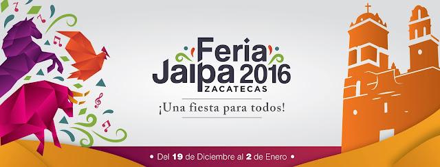 feria  jalpa 2016