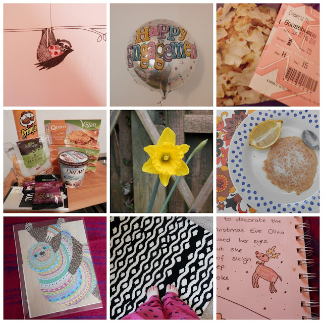 Things I loved 2016.  secondhandsusie.blogspot.com