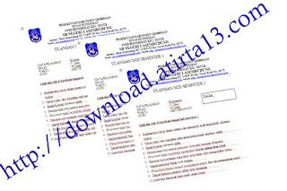 Download Update Kumpulan Soal Ulangan Harian dan UTS Kelas V SD Sebagai bahan Referensi Latihan.Docs