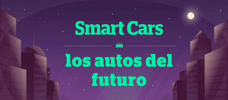 Smart Cars, los autos del futuro.