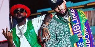 Video Chris Brown x Davido - Lower Body Mp4 Download