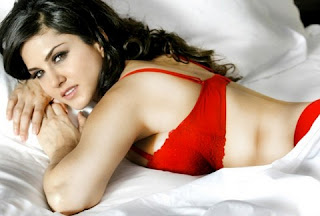 Sunny Leone is in the advertisement of a particular brand of condom