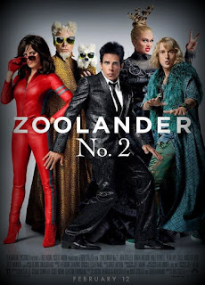 Permalink to Sinopsis Film Zoolander 2 (2016)