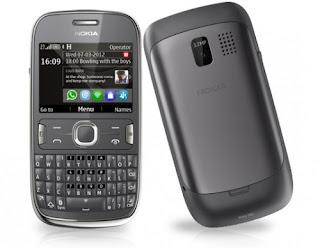 Nokia Asha 302 PC Suite
