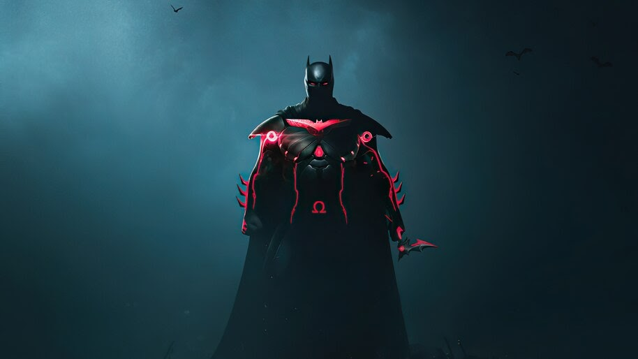 Batman, DC, Comics, 4K, #6.2040