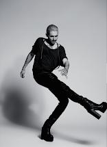 Bill Kaulitz 2015