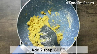 Besan ladoo Recipe / How to make besan ke ladoo