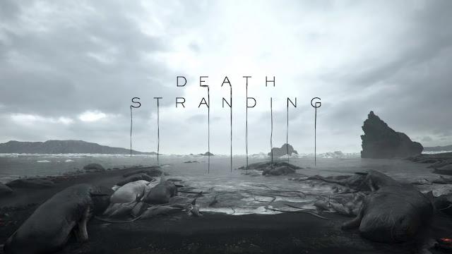 Death Stranding no estará en el E3 de este año