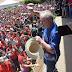 "Lula participa de ato ""Mais Empreendedorismo para Mais Emprego"" e recebe titulo de cidadão Picoense"
