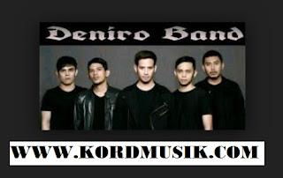 Kunci Gitar Deniro Band - Dalam Diam