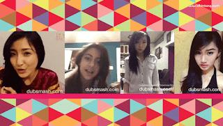 Dubsmash APk- Aplikasi Video Terbaru