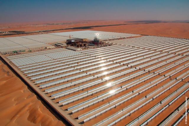 Bolivia-planta-energética-solar