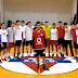 Από την κόλαση της Ράκα, στην ομάδα handball της ΧΑΝΘ