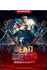 Dead Rising: Endgame (2016) BDRip m720p Español Castellano AC3 2.0 / ingles AC3 5.1