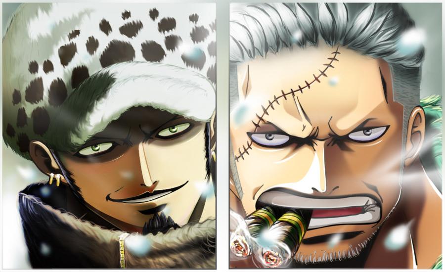 One Piece Chap 716 - Truyen.Chap.VN