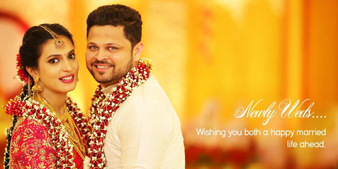Kerala Wedding Photos November 2017