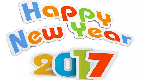 download besplatne Novogodišnje pozadine za desktop 1920x1080 HDTV 1080p čestitke blagdani Happy New Year 2017