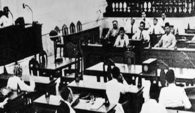BPUPKI ialah tubuh yang dibuat pemerintahan Jepang untuk menyiapkan kemerdekaan Indone Tugas BPUPKI (Badan Penyelidik Usaha Persiapan Kemerdekaan Indonesia)