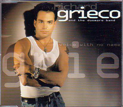 Washed Up Celebrities: Richard Grieco