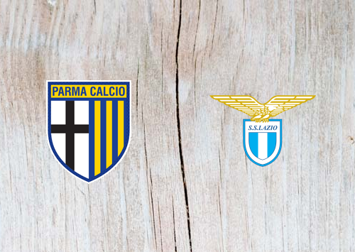 Parma Calcio 1913 vs Lazio -  Highlights 21 October 2018