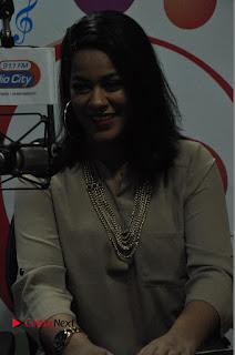 Actress Mumaith Khan at Radio City  0012.JPG