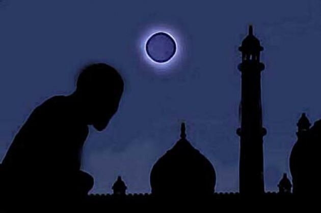 Kata Kata Bijak 3 Pesan Nabi Muhammad Saat Gerhana Matahari