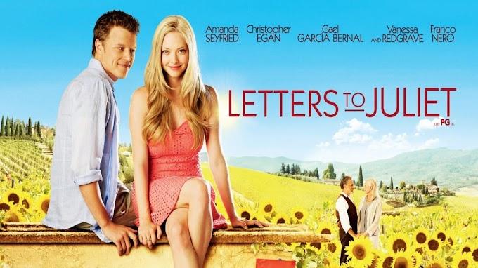 Tentang Cinta yang Tak Mengenal Waktu dalam Letters to Juliet