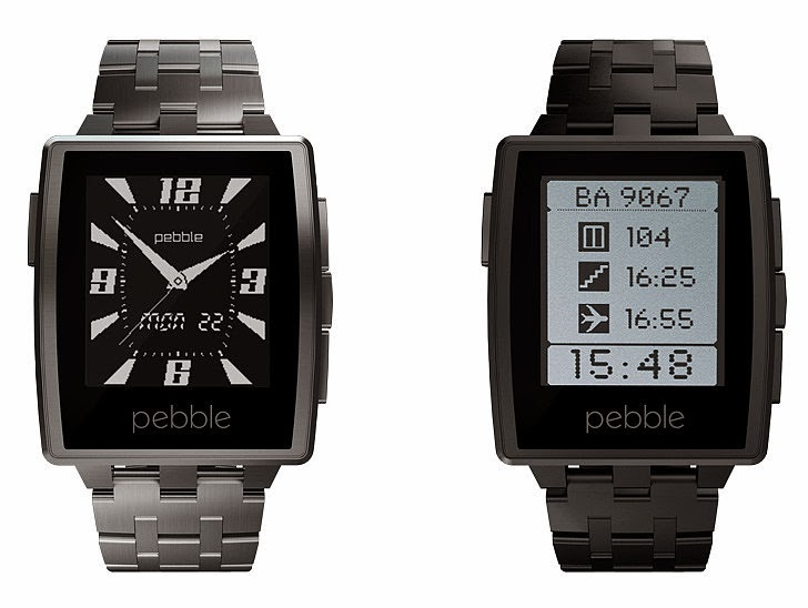 comprar smartwatches pebble
