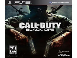 Call Of Duty Black Ops Free Download Full PC Game