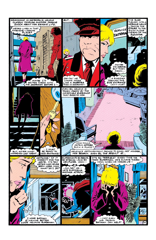 Read online World's Finest Comics comic -  Issue #322 - 15