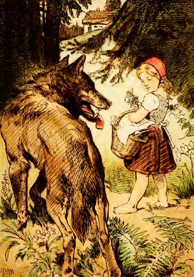 Well-known História & Outras Histórias: Aí Vem o Lobo Mau! VY42
