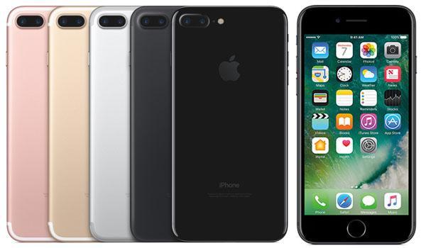 iPhone 7 Akan Segera Dirilis Dipasaran Smartphones Indonesia