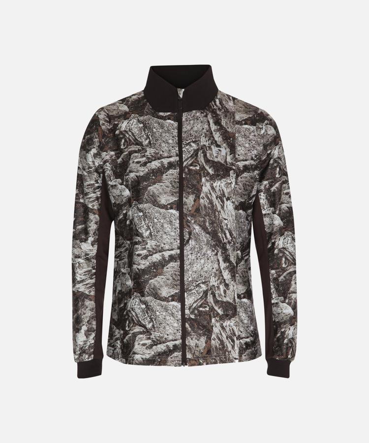 Newline Imotion Printed Cross Jacket
