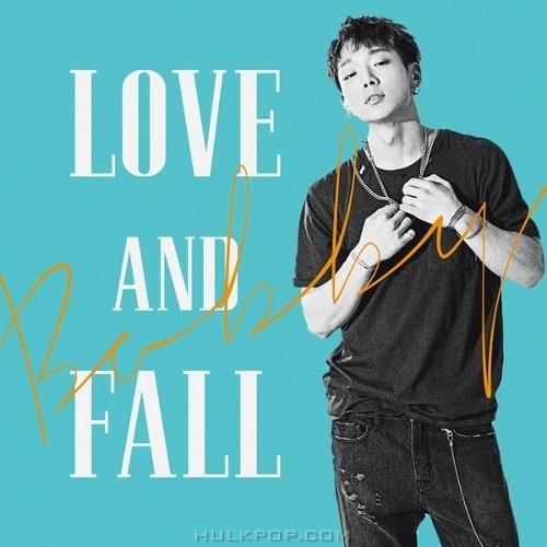 BOBBY – LOVE AND FALL (ITUNES PLUS AAC M4A)
