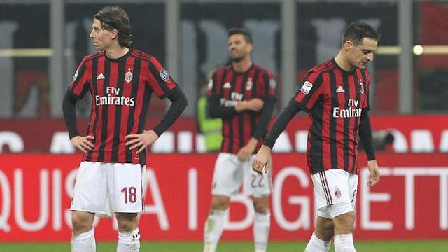 'Milan Terlalu Lama Hidup dalam Sejarahnya'