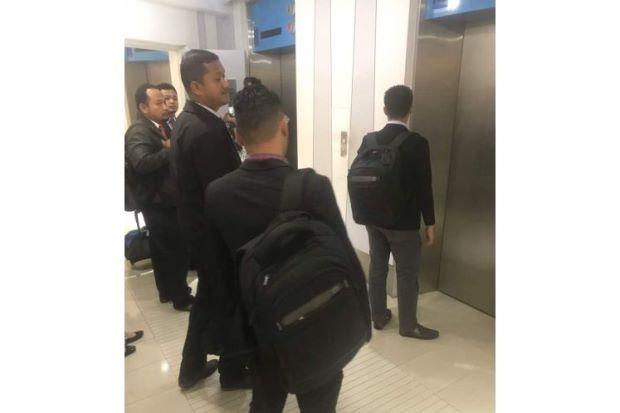 KL CHRONICLE: [Shocking!!] MACC raids office of Penang exco member